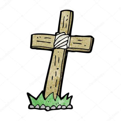 1917 - croix de bois