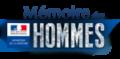site mémoire des hommes